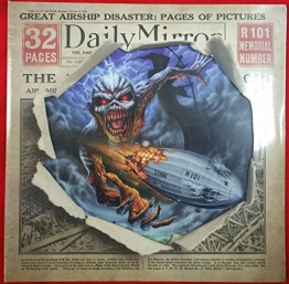 "Empire of the Clouds (12"" Picture Disc, RSD 2016) -"