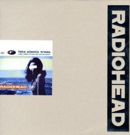 Fake Plastic Trees (Vinyl Ep) [Vinyl Single] -