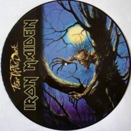 Fear of the Dark(Picture Disc) [Vinyl LP] -
