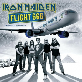 Flight 666 [Vinyl LP] -