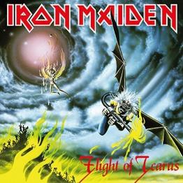 Flight of Icarus -
