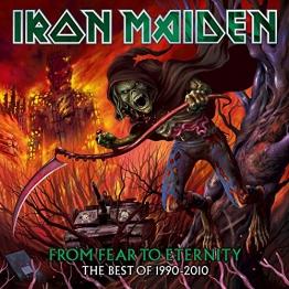 From Fear to Eternity: the Best Of [Vinyl LP] [Vinyl LP] -