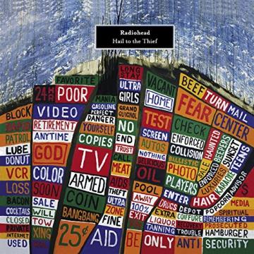Hail to the Thief [Vinyl LP] -