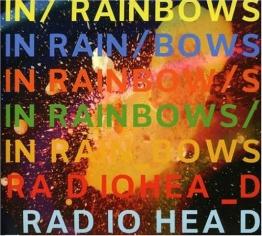 In Rainbows [Vinyl LP] -