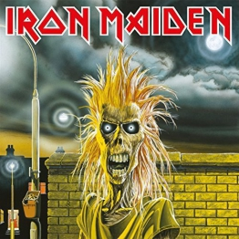 Iron Maiden [Vinyl LP] -
