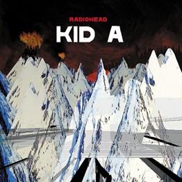 Kid A [Vinyl Maxi-Single] -