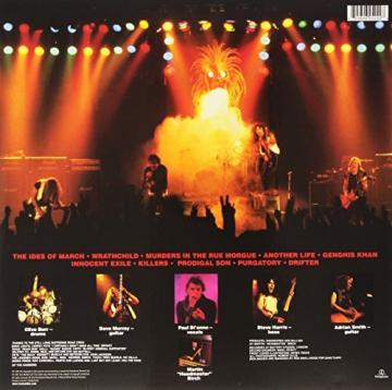 Killers [Vinyl LP] -