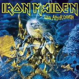 Live After Death [Vinyl LP] -