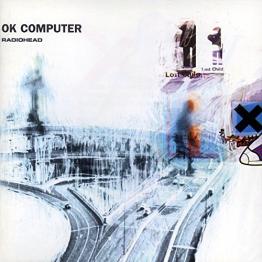Ok Computer [Vinyl LP] -