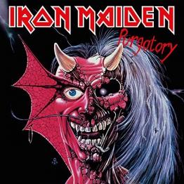 Purgatory [Vinyl Single] -