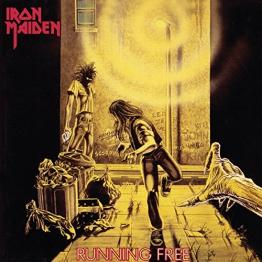 Running Free [Vinyl Single] -