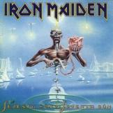 Seventh Son Of A Seventh Son [Vinyl LP] -
