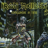 Somewhere In Time [Vinyl LP] -