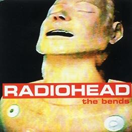 The Bends [Vinyl LP] -
