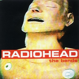 The Bends [Vinyl LP] -