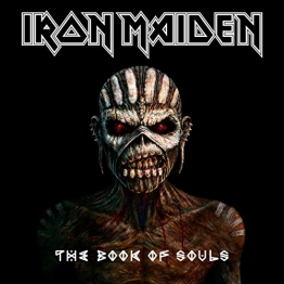 The Book Of Souls [Vinyl LP] -