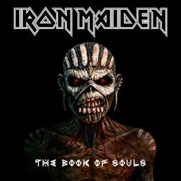 The Book Of Souls [Vinyl LP] -