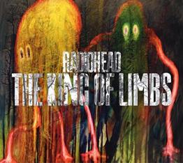 The King Of Limbs [Vinyl LP] -