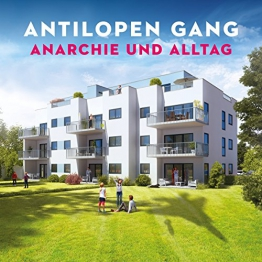 Anarchie und Alltag + Bonusalbum Atombombe auf Deutschland (3LP+2CD) [Vinyl LP] -