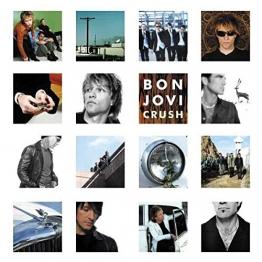 Crush (2LP Remastered) [Vinyl LP] -
