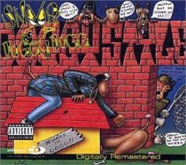 Doggystyle (Explicit Version) [Vinyl LP] -