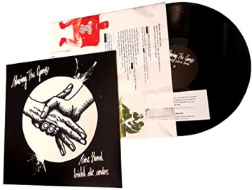 Eine Hand Bricht Die Andere (+Download) [Vinyl LP] -