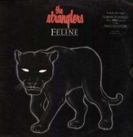 Feline [Vinyl LP] -
