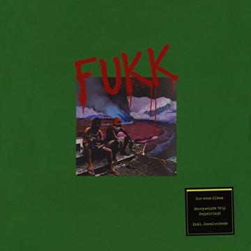 FUKK GENETIKK (Inkl.MP3 Code) [Vinyl LP] -