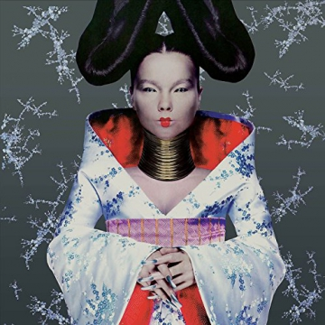 Homogenic (Vinyl, inklusive MP3 Downloadcode) [Vinyl LP] -