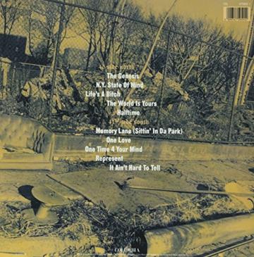 Illmatic [Vinyl LP] -