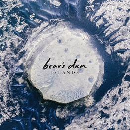 Islands [Vinyl LP] -