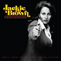 Jackie Brown [Vinyl LP] -