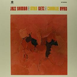 Jazz Samba - Ltd.Edition 180gr [Vinyl LP] -