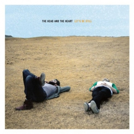 Let's Be Still (LP+MP3) [Vinyl LP] -