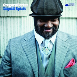 LIQUID SPIRIT [Vinyl LP] -
