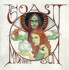 Midnight Sun [Vinyl LP] -