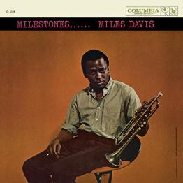 Milestones [Vinyl LP] -