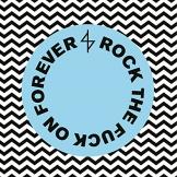 Rock The Fuck On Forever [Vinyl LP] -