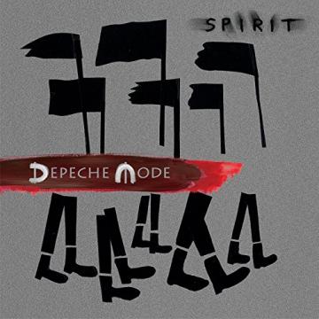 Spirit [Vinyl LP] -