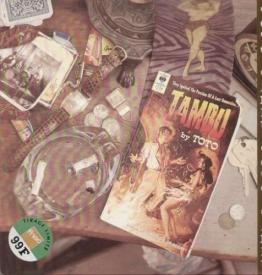 Tambu [Vinyl LP] -