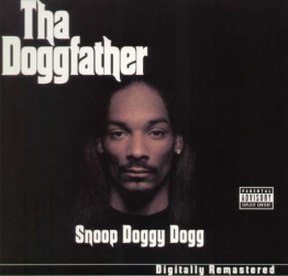 Tha Doggfather (Explicit Version) [Vinyl LP] -