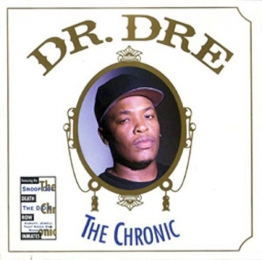 The Chronic [Vinyl LP] -