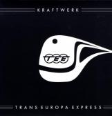 Trans Europa Express (Remaster) [Vinyl LP] -