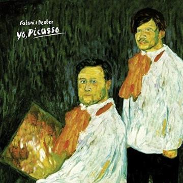 Yo,Picasso (Limited 4 Vinyl Edition) [Vinyl LP] -