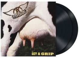 Aerosmith Get a grip 2-LP Standard