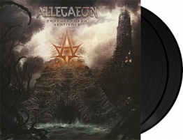 Allegaeon Proponent for sentience 2-LP Standard