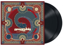 Amorphis Under the red cloud 2-LP Standard