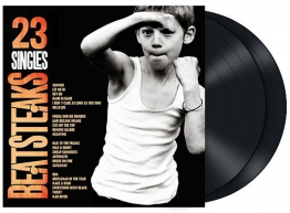 Beatsteaks 23 Singles 2-LP Standard