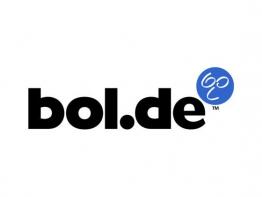 Bol.de Logo | Vinyl Galore