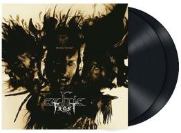 Celtic Frost Monotheist (Re-Issue 2016) 2-LP Standard